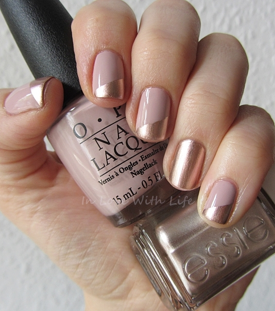 ♥ In Love With Life ♥: [Nail Art] Penny talks about Knockwurst (262805)