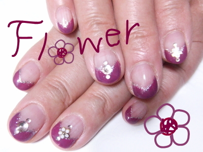 母ネイル☆ - STAR GARDEN Nail terior Blog (284049)