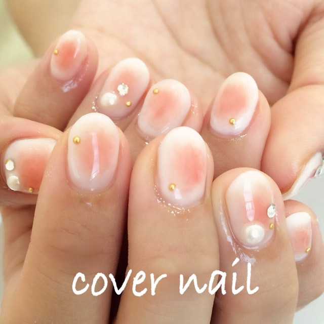 cover_nailさんのネイル♪[1153711] | ネイルブック (285029)