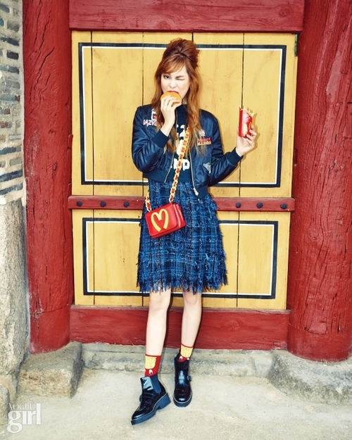 2014.08, Vogue Girl, Jin Jung Sun | We Heart It (311733)