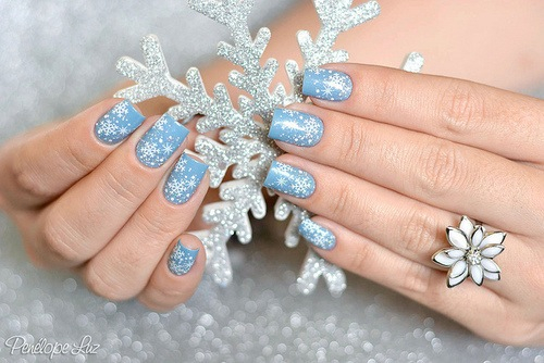 Nails | We Heart It (312437)