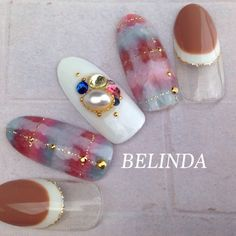 A&W Nails on Pinterest | Salons, Design and Nails (315967)