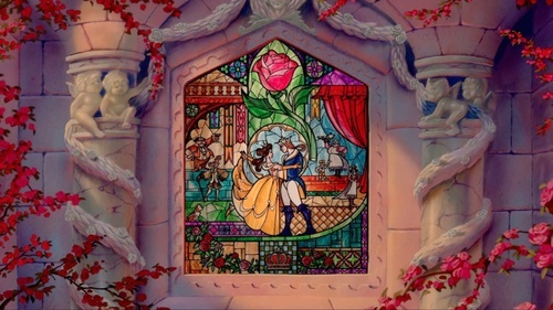 Quiz: Match the Iconic Fairy Tale Symbol to the Movie | Quiz | Oh My Disney by CrazyNickiey | We Heart It (317996)