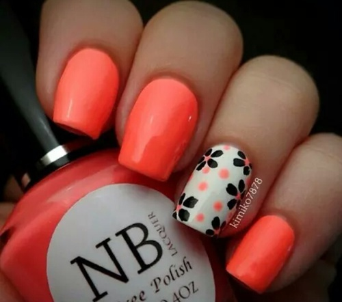 Orange by magh21 | We Heart It (324417)