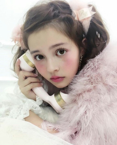 Yes Daddy? by ぱららま | We Heart It (326713)