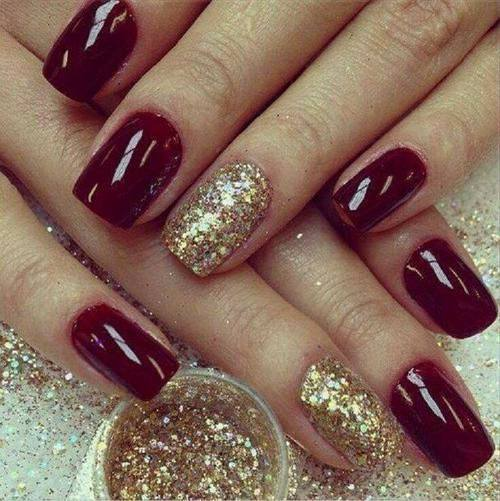 Nail's Paradise - Parte 4 ❤ by La Fioré | We Heart It (356583)