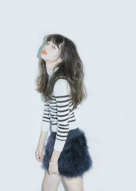 小松菜奈 by Liliana | We Heart It (399960)
