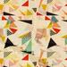 爪先に『三角』をプラス♪キュートな中にも大人っぽさを。三角ネイルデザイン。