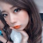 ViVi専属読モ『 板東 麻耶 』ちゃんのネイルをチェック♡