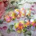 大好きフラワーモチーフ★春だから!ネイルに花を咲かせてみて