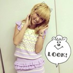 (Dream / E-girls) Amiちゃんのネイル -2014年総まとめ-