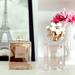 パフュームボトルが可愛い♡香水瓶ネイルデザイン集めました。