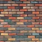 カラーや形の組みわせは無限大∞♪ ブロックネイルはキュート・キレイ・クール全てが表現できちゃう!