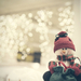 ふわふわ*SNOW♡雪だるまデザインでCUTEな冬限定の可愛いネイルを楽しんじゃお♡