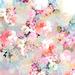 じゅわっ♡と滲んだ優しい春の色。水彩画風フラワーでつくる大人可愛いネイルデザインまとめ♡