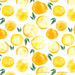 フレッシュでジューシー♡夏のレモンネイル最新デザイン2016