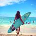 海に似合うネイルが知りたいなら…Instagram『#ビーチネイル』で検索◎✨