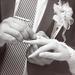 指輪がはまらない!?パーツ付きウェディングネイルと指輪交換の注意点