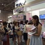 世界で一番大きなネイルのお祭り!「東京ネイルエキスポ」って知ってる??