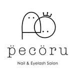 大阪・本町『pecoru (ペコル)』のネイルデザイン特集♡