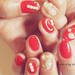 【nail by YUKA】指先に赤を。秋にぴったりな女心をくすぐるレディライクな赤ネイル特集!