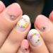 ピンクはお好き?春に似合うピンクネイルデザイン7選♡