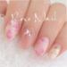 お花見シーズンに桜ネイルで春気分up♪春の桜ネイルデザイン12選♡