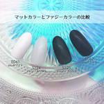 【NEW】ella BY SHINYGEL 新色2色が4月6日デビュー!