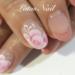 GWデートには可愛い季節のお花で彩って♡フラワーネイル10選