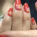 【宮子 信子】優雅さは指先から!ネイルケアーで気持ちもあかるく、ハッピーに♪