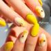 Sunflower、Honey、Lemon…夏のネイルはイエローネイルが断然可愛い!♡