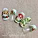 クリスマスモードを楽しんで♡クリスマスモチーフいっぱいのデザインネイル10選