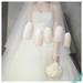 【花嫁ネイル】自分史上、最高に可愛くなるデザインはこちら♡