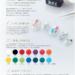 「b-r-s カラージェル アートライナー」を東京ネイルエキスポ2019にて先行販売!