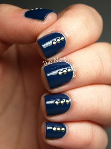 Fresh Ideas for Your Next Mani (61884)