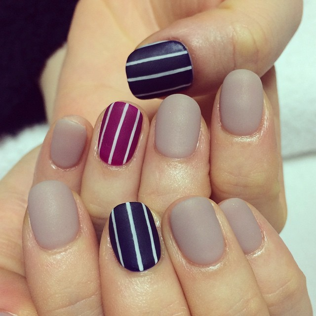 @hiron_finenail - #nail #nails #hand #cute #cool #fashion #pretty... - Enjoygram (62820)
