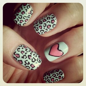 Nails | We Heart It (62958)
