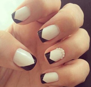 Beautiful nails ^.^ | We Heart It (62973)