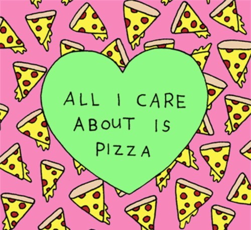 PIZZA   | We Heart It (63116)