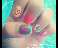 Nails    We Heart It (63683)