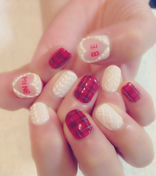 i want to have this done to mine | We Heart It (63730)
