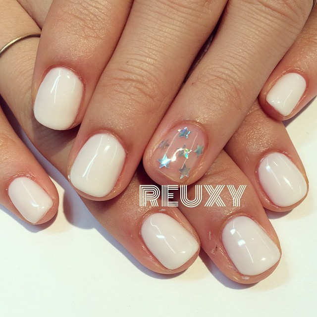 @reuxy - #nail #nails #nailart #art #design #gelnail... - Enjoygram (64151)