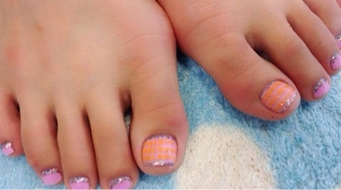 NEW NAIL|Unaオフィシャルブログ「BiG Castle Uuunaaa」Powered by Ameba (66528)