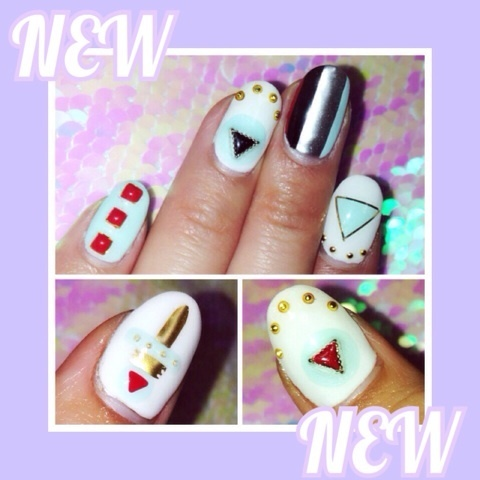 NEW NAIL|Unaオフィシャルブログ「BiG Castle Uuunaaa」Powered by Ameba (66538)