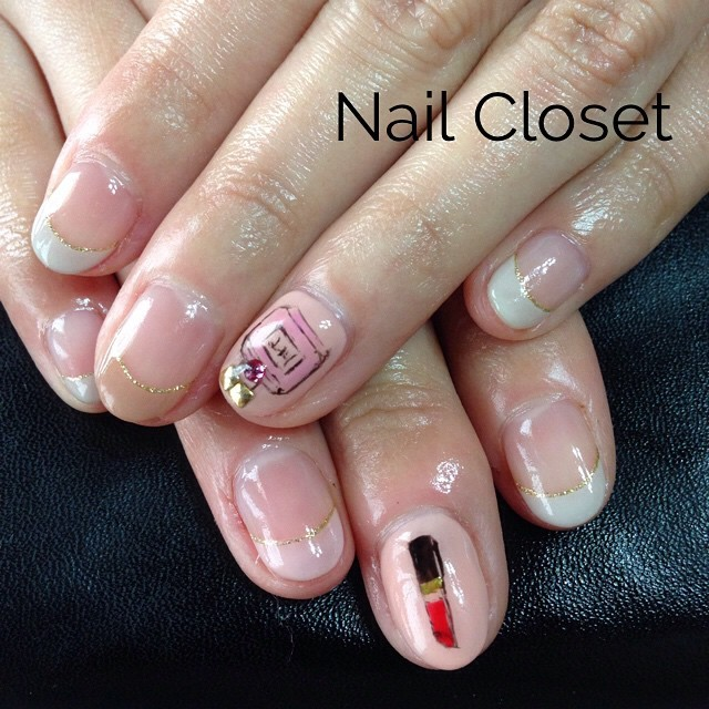 Instagram photo by @nailcloset13 (Yukari Toritani) | Iconosquare (66607)