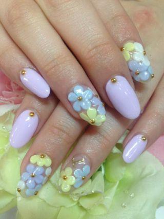 Suzutyasu BLoG (16)|N E W N A I L  by すずちゃす|CROOZ blog (67063)