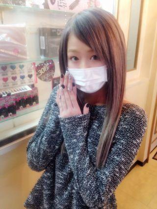 Suzutyasu BLoG (16) New N A I L  in.CARRY by すずちゃす CROOZ blog (67065)