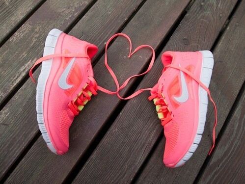 Nikes | We Heart It (67199)