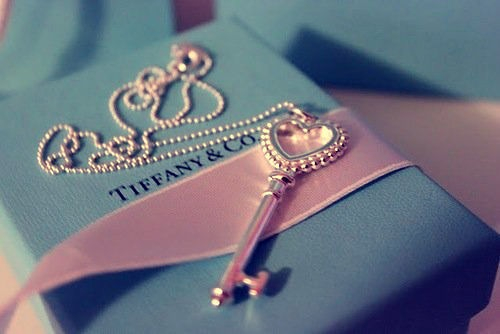 Tiffany & C0 | We Heart It (69623)