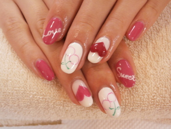 Total Beauty Salon   Byu(ビュー):さくらんぼLOVE(*^^)v (69634)